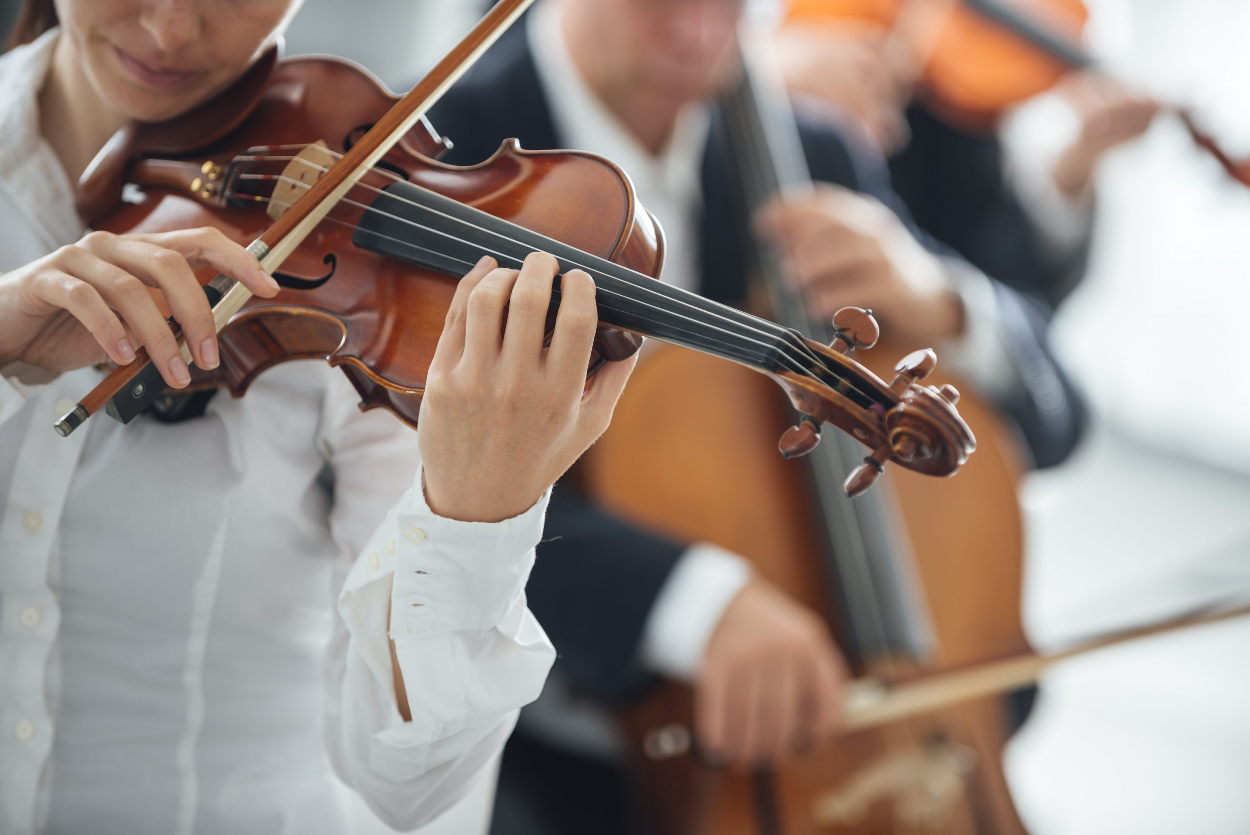 L'orchestre L'Inattendu